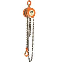 Chain Hoist CM 622