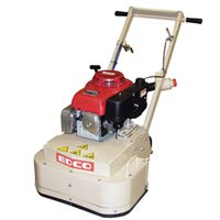 Classic Style Dual Disc Floor Grinder