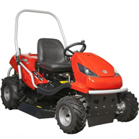 Crossjet AC 92-23HP 4WD Brush Mower