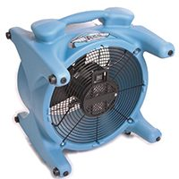 Air Mover Stackable Fan
