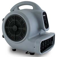 Turbo Fan Blower