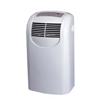Fedders 6000 BTU Portable Air Conditioner
