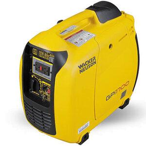 GPi 1700 Portable Inverter Generator