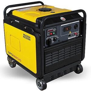 Wacker GPSi3200 Portable Generator