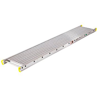 Laminated Scaffold Plank
