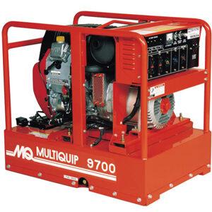 Multiquip 9700 Generator