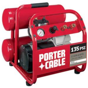 Porter Cab Compressor