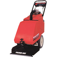 Rug Boss SC400 Carpet Self Contained Cleaner