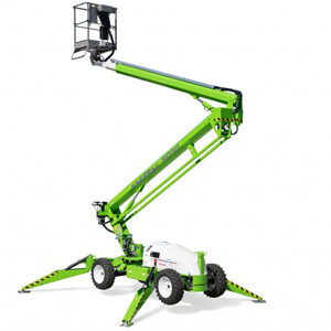 NIFTYLIFT SD50 4WD Boom Lift
