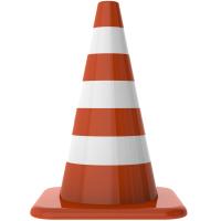 Traffic Cone Rental