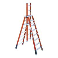 Trestle Fiber 12ft Ladder
