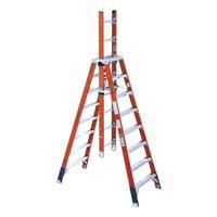 Trestle Fiber 12ft Ladder