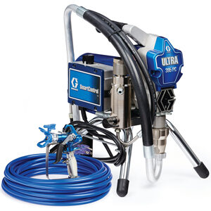 Airless Paint Electric 395