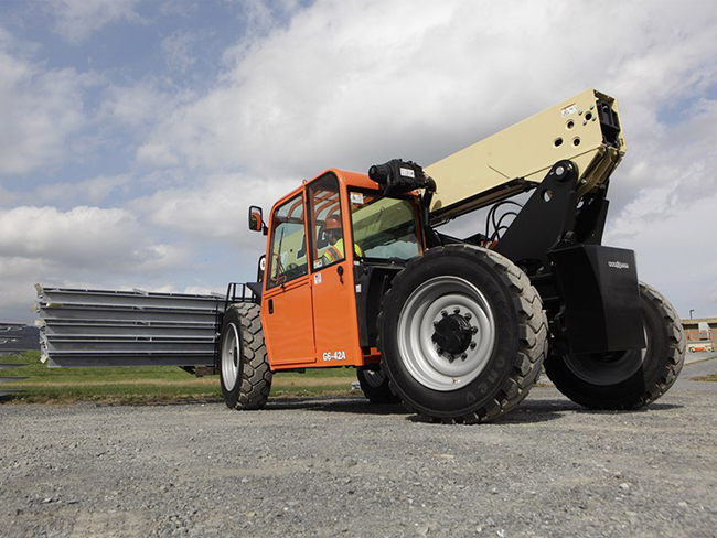 JLG G6-42A Forklift