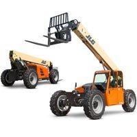 G6-42A JLG Gradal Forklift