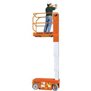 Snorkel TM12 Vertical Lift