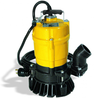 Wacker PST2-400 Submersible Pump