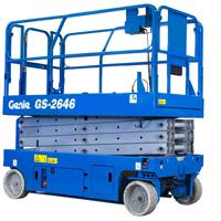 Genie Scissor Lift GS-2646