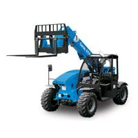 GTH5519 Genie Forklift