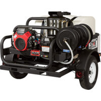 Northstar Hot Pressure Washer