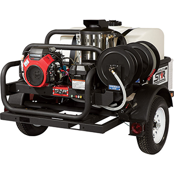 Northstar Hot Water Pressure Washer 157595 Rentalex