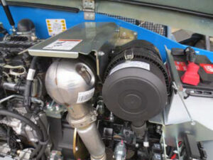 GTH5519 standards