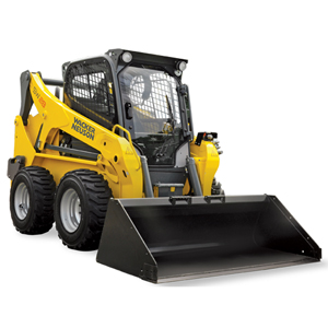 Wacker Neuson SW28 Wheel Loader