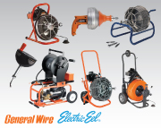Plumbling & Jetting Equipment