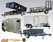 Trailers & Hitches