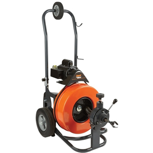 General Wire P-Me-A Metro Drain Cleaner