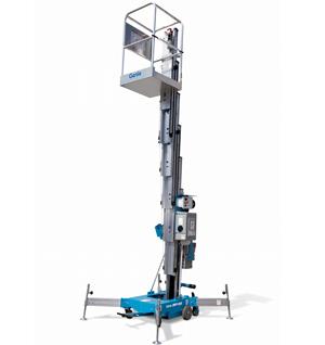 Genie AWP30S Aerial Work Platform
