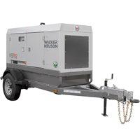 Wacker G50 Generator