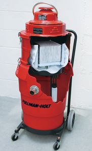 Pullman Heavy Duty Floor Machine