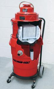 Pullman Heavy Duty Floor Machine