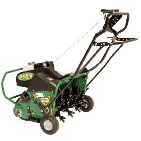 RYAN 544908A Walk-Behind Aerator