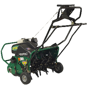 Ryan 554910A Walk-Behind Aerator