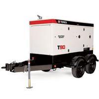 Terex 90 Generator