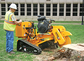 Stump Cutter SP5014 TRX