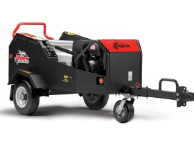 Tiger Shark SMT354037E Pressure Washer