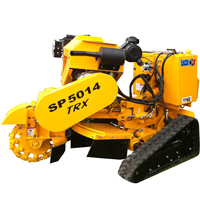 Carlton SP5014TRX Stump Cutter
