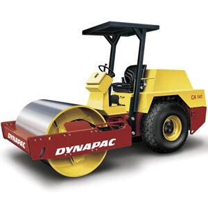 Dynapac CA141D Roller