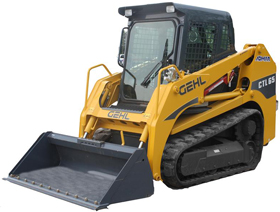 GEHL CTL65 Compact Track Loader