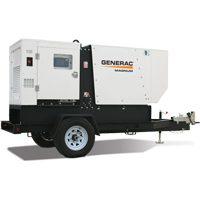 Generac MDG100DI4 Generartor