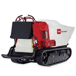Toro MBTX2500 Mud Buggy