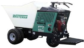 MQ WBH16E AWD Mud Buggy