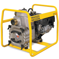 Wacker PT2A Centrifugal Pump