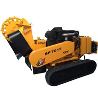 Carlton SP7015-TRX Stump Cutter