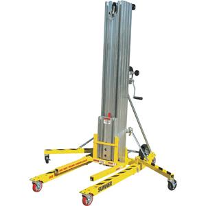 Sumner Contractor Material Lift