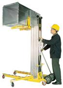Sumner 2118 Lift