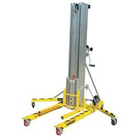 Sumner 2118 Lift Material